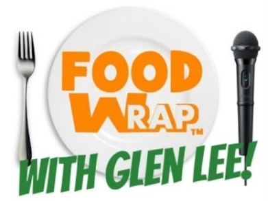 Food Wrap Interview with Glen Lee